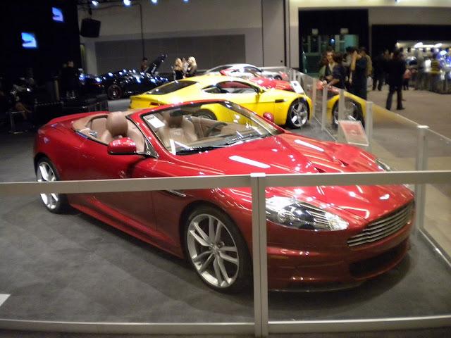 LA auto show 2009 3