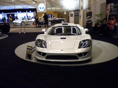 LA auto show 2009 9