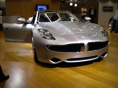 LA auto show 2009 5