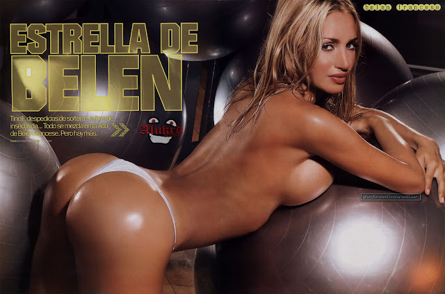 belen francese in maxim