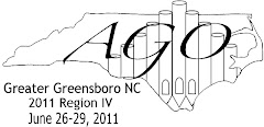 regional convention logo
