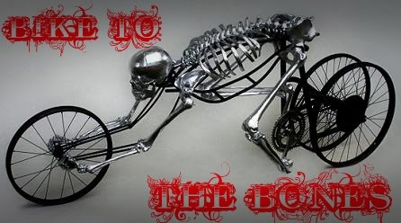 Bike to the bones