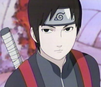 Selos Fã Naruto Personagens