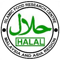 LOGO HALAL MALAYSIA AND ASIA REGION