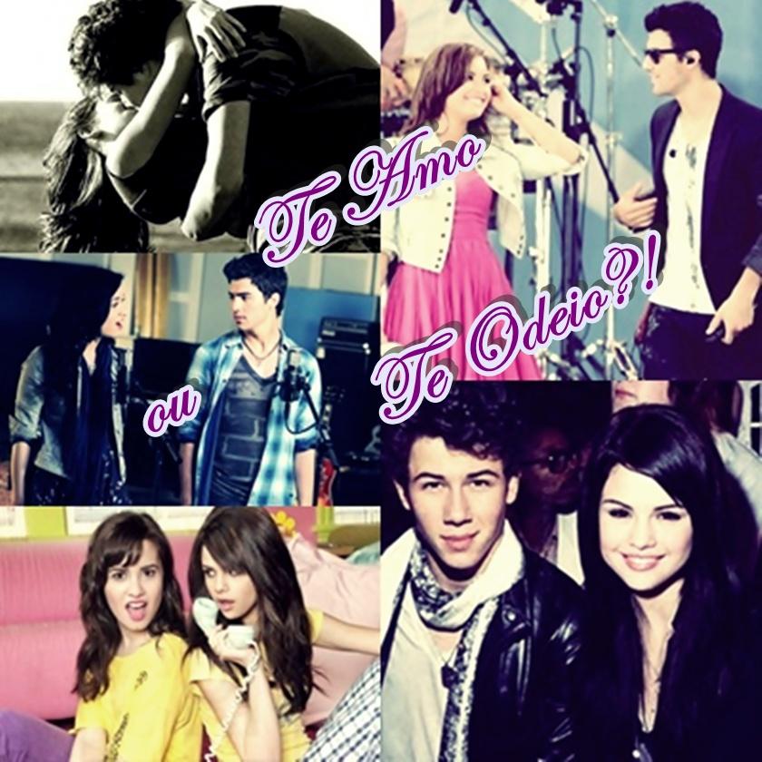 Te Amo ou te Odeio?!