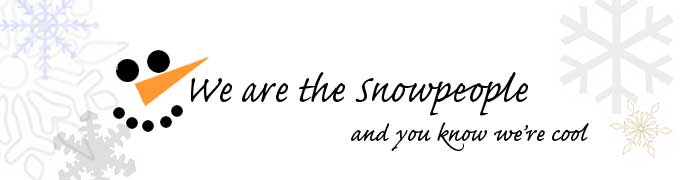 Snowpeople