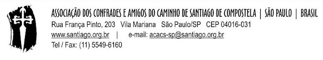 Amigos Camino Sao Paulo