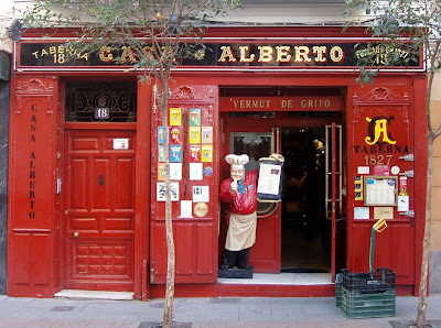 Casa Alberto
