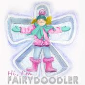 Hi, I'm Fairydoodler