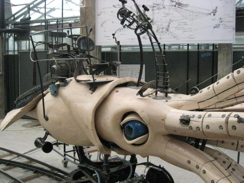 animal the machine