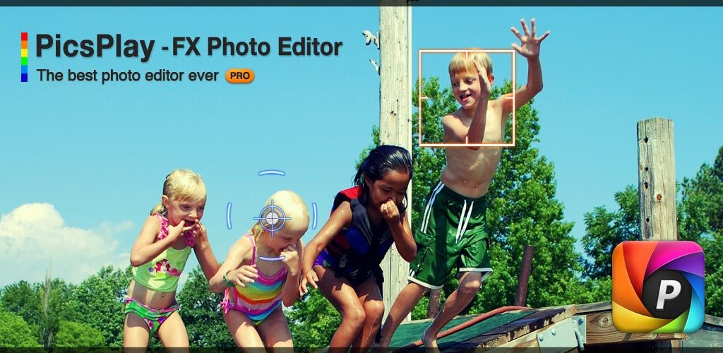 Picsplay pro fx photo editor apk download