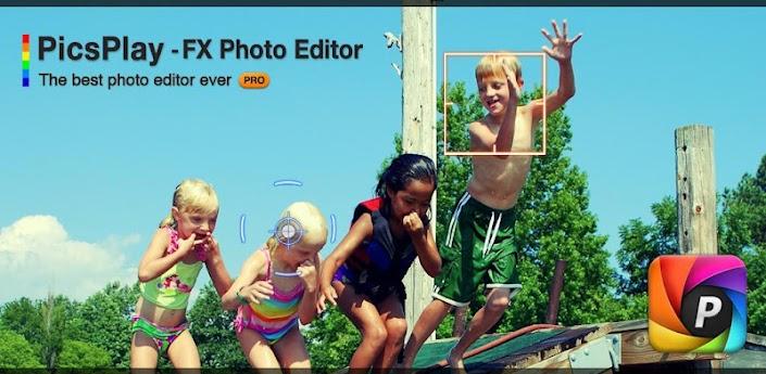 PicsPlay Pro Apk v3.0.2