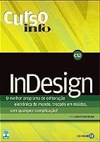 Curso INFO Indesign CS2