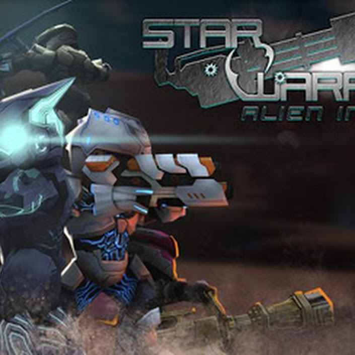 Star Warfare:Alien Invasion v2.94 Apk + Data Mod [Money]