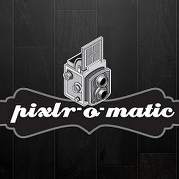 تطبيق رائع لتعديل الصور Pixlr-o-matic .