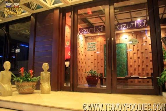 azuthai restaurant