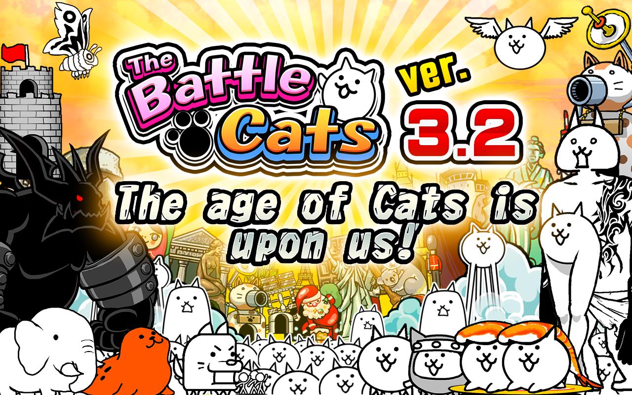 the battle cats mod apk 6.5 0