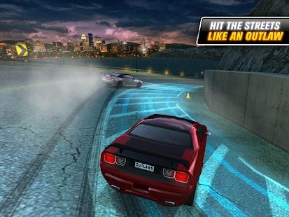 Drift Mania: Street Outlaws v1.10 Apk MOD [Unlimited Money   یاری بۆ ئهندرۆید