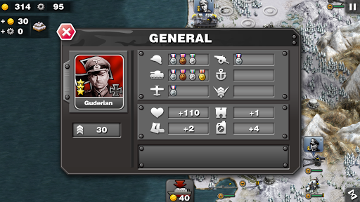 Glory of Generals HD v1.0.3 APK Download