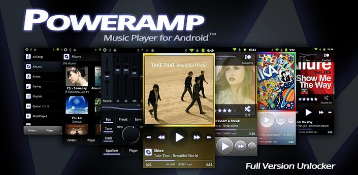 BEST ANDROID APPS 2012