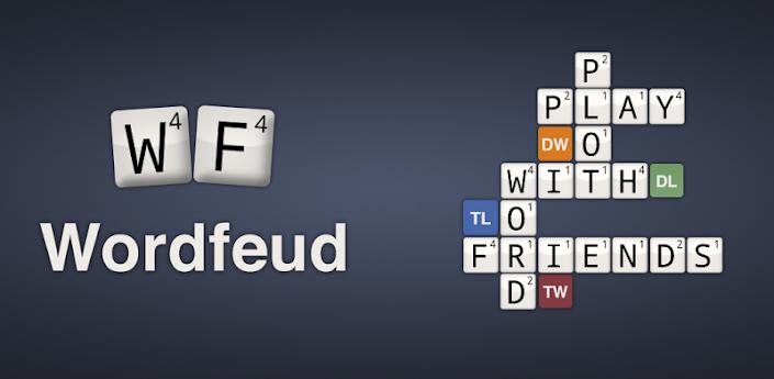 Wordfeud Apk v2.3.2