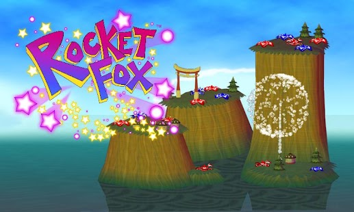 Rocket Fox Apk v1.0.1 Mod FULL