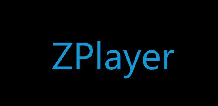 ZPlayer Apk v3.8.5