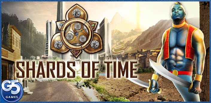 Descargar Shards of Time v1.02 Full apk Android Gratis (Gratis)