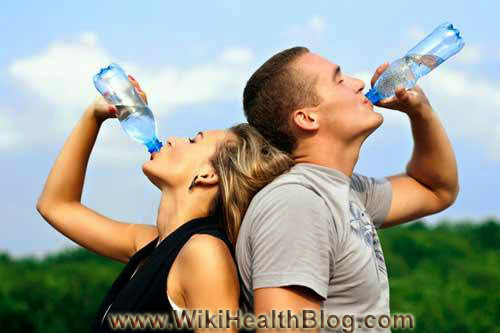 Benefits of Water : WikiHealthBlog