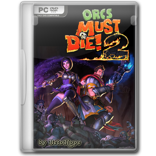 Orcs Must Die 2 Full Español