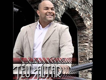 Download – CD Johnny Carlos - Teu Altar (2013)