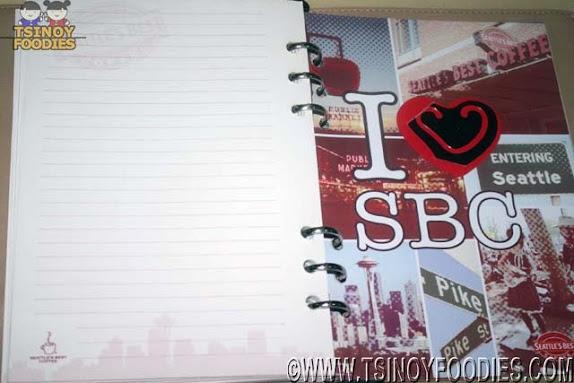 sbc dream journal