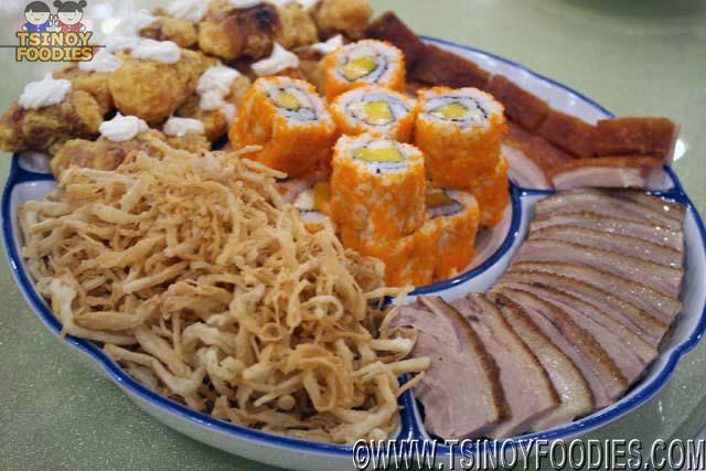 chiu chow cold cuts