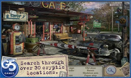 Letters from Nowhere 2 apk+ sd data