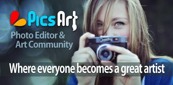 PicsArt - Photo Studio apk