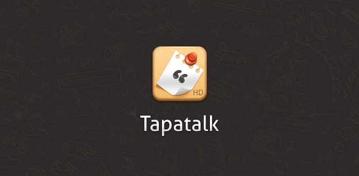 Tapatalk 4 Community Reader v4.0.22 Unlocked Apk Zippyshare Mediafire Download Apkdrod.blolgspot.com