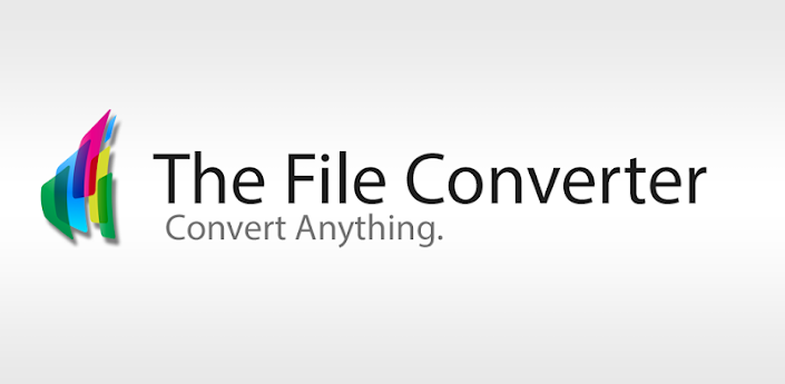 The File Converter Apk v3.04