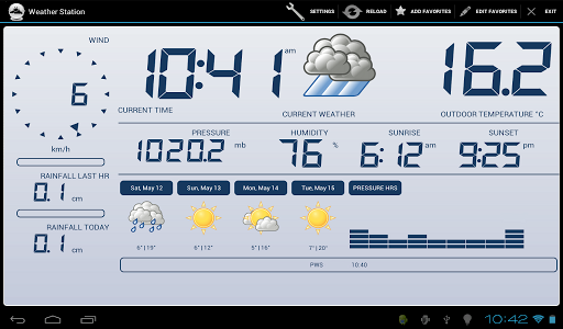 Weather Station