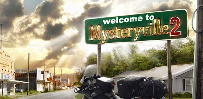 Mysteryville 2: Hidden Crime 1.6 Free Apk Android Full