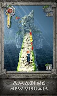 Temple Run Brave v1.5.2 APK یاری بۆ ئهندرۆید