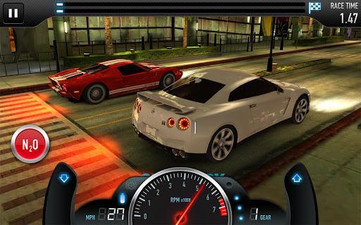 CSR Racing Apk v1.1.5