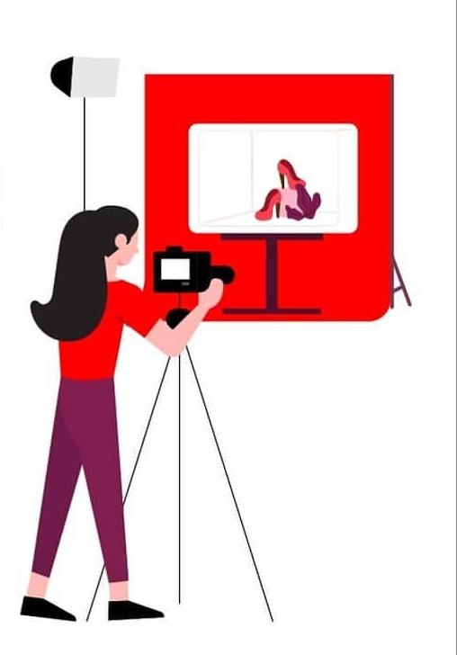 bisnis fotografi fotografer