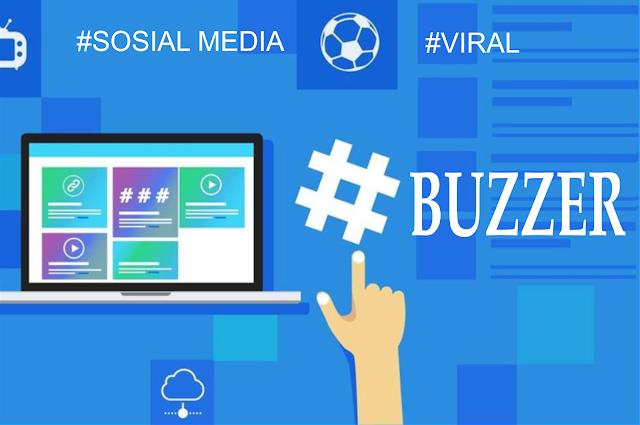 Pengertian Buzzer: Arti, Ciri-Ciri dan Cara Kerja Buzzer di Sosial Media
