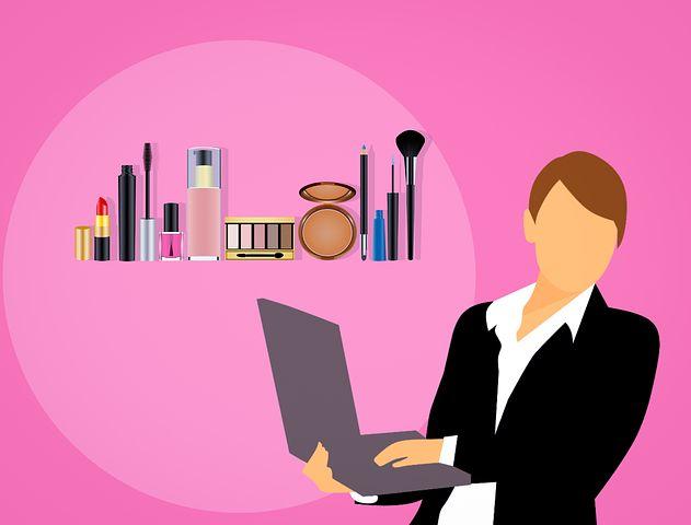 mendapatkan uang dari jual produk di blog
