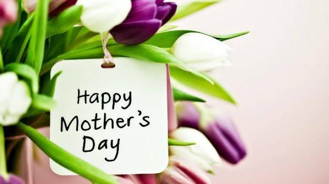 Ucapan Selamat Hari Ibu