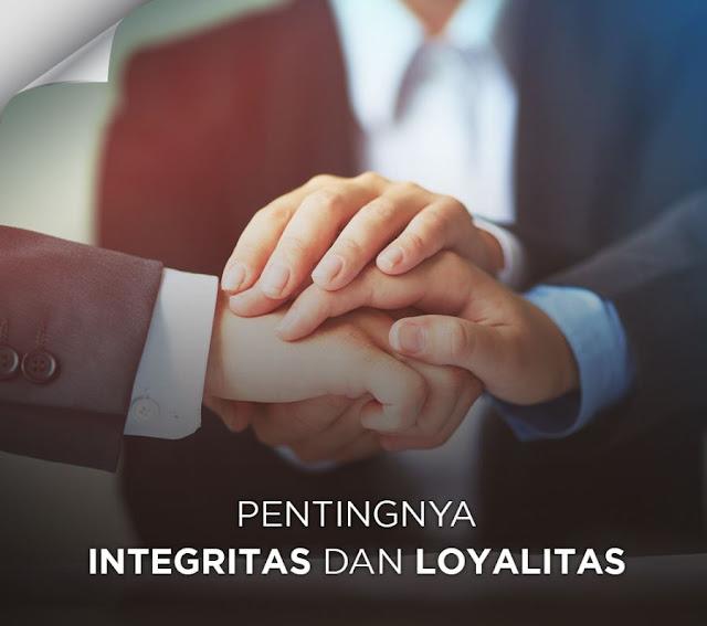 Pengertian Integritas: Arti, Fungsi, Tujuan, Manfaat dan Contohnya