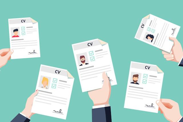 5 Contoh Surat Lamaran Kerja Umum yang Baik dan Benar