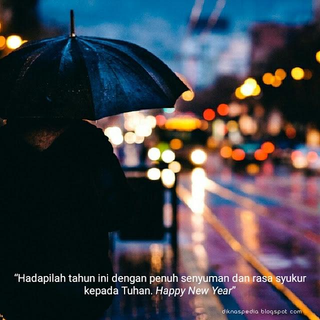 100 Kata Ucapan Selamat Tahun Baru 2020 + Gambar