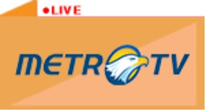 metrotv live stream