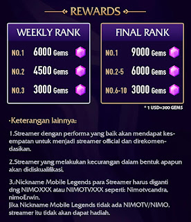 gems nimo tv x mobile legends